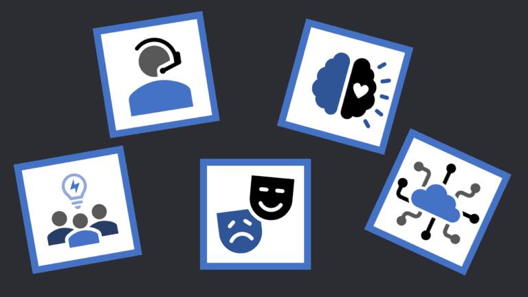 teams icons